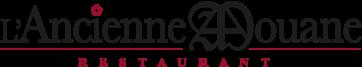 Logo Ancienne Douane Restaurant